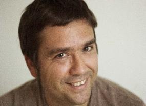 Fernando Domínguez Rubio and collaborator Uriel Fogué