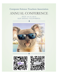 SDConference